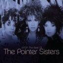 Pointer Sisters ポインターシスターズ / Jump: Best Of 輸入盤 【CD】