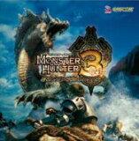【】怪物猎人3(试) 原创·声带【CD】[【】 モンスターハンター3(トライ) オリジナル・サウンドトラック 【CD】]
