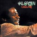 Artist Name: A - Al Green アルグリーン / Call Me 輸入盤 【CD】