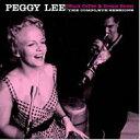 艺人名: P - Peggy Lee ペギーリー / Black Coffee & Dream Street 輸入盤 【CD】
