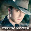Artist Name: J - Justin Moore / Justin Moore 輸入盤 【CD】