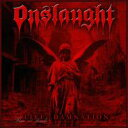 Artist Name: O - 【送料無料】 Onslaught オンスロート / Live Damnation 輸入盤 【CD】