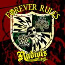 Artist Name: Ra Line - RADIOTS / FOREVER RULES 【CD】