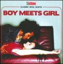 精選輯 - Boy Meets Girl-classic Soul Duets 輸入盤 【CD】