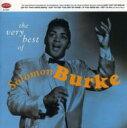 艺人名: S - Solomon Burke ソロモンバーク / Very Best Of Solomon Burke 輸入盤 【CD】