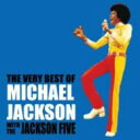 Michael Jackson マイケルジャクソン / Best Of Michael Jackson +1 【CD】