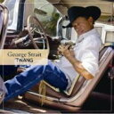 Artist Name: G - George Strait / Twang 輸入盤 【CD】