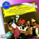 Orff オルフ / カルミナ・ブラーナ ベルリン・ドイツ・オペラ、ヤノヴィッツ、フィッシャー=ディースカウ、他 【CD】