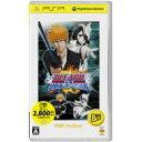 PSPソフト / BLEACH ソウル・カーニバル(Best版) 【GAME】