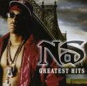 NAS ナズ / Greatest Hits 輸入盤 【CD】