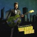 Brian Setzer ブライアンセッツァー / Songs From Lonely Avenue 【CD】