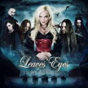 藝人名: L - 【送料無料】 Leaves'Eyes / Njord 【CD】
