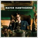 Mayer Hawthorne / Strange Arrangement 輸入盤 【CD】
