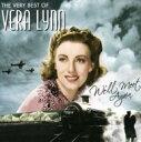 Vera Lynn / We'll Meet Again - The Very Best Of 輸入盤 【CD】