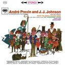 Andre Previn アンドレ・プレヴィン / Andre Previn And J.j.johnson Play Mack The Knife 【CD】