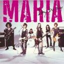 【送料無料】[初回限定盤]MARIAマリア/Daybyday【CD】