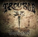 Artist Name: T - 【送料無料】 Trouble / Unplugged 輸入盤 【CD】