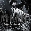 [初回限定盤]RyuSiwonリュシウォン/女夢-Memu-【CDMaxi】