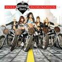 藝人名: P - 【送料無料】 Pussycat Dolls プッシーキャットドールズ / Doll Domination 3.0 輸入盤 【CD】