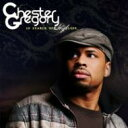 Chester Gregory チェスター・グレゴリー / In Search Of High Love 輸入盤 【CD】