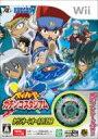 Wiiソフト / メタルファイト ベイブレード ガチンコスタジアム 【GAME】