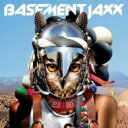 Basement Jaxx ベースメントジャックス / Scars 輸入盤 【CD】