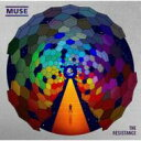 Muse ミューズ / Resistance 輸入盤 【CD】