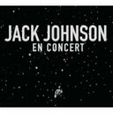 Jack Johnson ジャックジョンソン / Concert〜live Hits Collection 【CD】