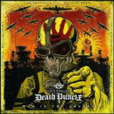 【送料無料】 Five Finger Death Punch / War Is The Answer 輸入盤 【CD】