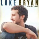 藝人名: L - Luke Bryan / Doin My Thing 輸入盤 【CD】