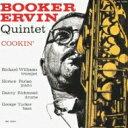 Artist Name: B - Booker Ervin ブッカーアービン / Cookin 【Hi Quality CD】