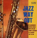 Artist Name: W - Wilbur Harden / Jazz Way Out 【Hi Quality CD】