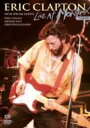 Eric Clapton エリッククラプトン / Live At Montreux 1986 【DVD】