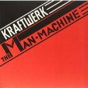 Kraftwerk クラフトワーク / Man Machine (アナログレコード) 【LP】