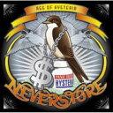 艺人名: N - Neverstore ネバーストア / Age Of Hysteria 輸入盤 【CD】