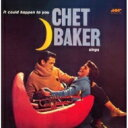 Chet Baker チェットベイカー / Sings It Could Happen To You (180gr) 【LP】