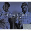 Artist Name: E - Ella Fitzgerald/Louis Armstrong / Together 輸入盤 【CD】