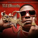 Lil Boosie / Superbad: The Return Of Boosie Bad Azz 輸入盤 【CD】