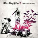 Artist Name: T - Three Days Grace スリーデイズグレース / Life Starts Now 【CD】