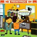 朋克, 硬核 - FREAKYFROG / FREAKYFROG 【CD】