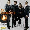 艺人名: C - 【送料無料】 Coasters コースターズ / Singles A's & B's 輸入盤 【CD】
