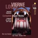 Composer: A Line - 【送料無料】 ヴィエルヌ、ルイ(1870-1937) / オルガン作品全集 オーステン(9CD) 輸入盤 【CD】