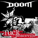 Artist Name: D - 【送料無料】 Doom (Rock) / Fuck Peaceville 輸入盤 【CD】