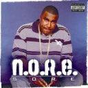 Artist Name: N - N.O.R.E. (Noreaga) ノリエガ / S.O.R.E. 【CD】