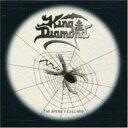 King Diamond / Spider's Lullabye 輸入盤 【CD】