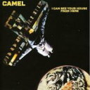 Artist Name: C - 【送料無料】 Camel キャメル / I Can See Your House From Here (Expanded Edition) 輸入盤 【CD】