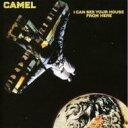 艺人名: C - 【送料無料】 Camel キャメル / I Can See Your House From Here (Expanded Edition) 輸入盤 【CD】