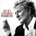 藝人名: R - Rod Stewart ロッドスチュワート / Soulbook 輸入盤 【CD】