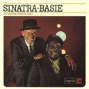 藝人名: F - Sinatra Basie / Historic Musical First 輸入盤 【CD】