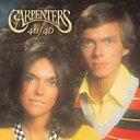 Carpenters カーペンターズ / 40 / 40 輸入盤 【CD】